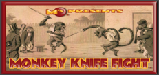 The Latest Monkey Knife Fight